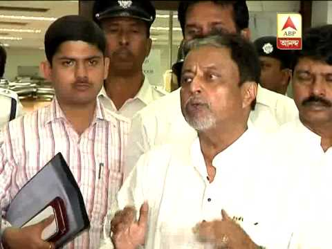 Mukul Roy, Robin Deb, Manas Bhunia on law and order situation in Bengal after meeting with EC