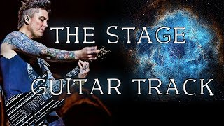 Synyster Gates - The Stage Guitar Track (OFFICIAL) A7X