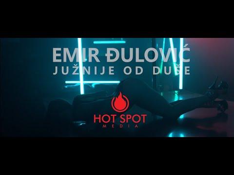 Emir Djulovic - Juznije od duse (Official Video 2020)
