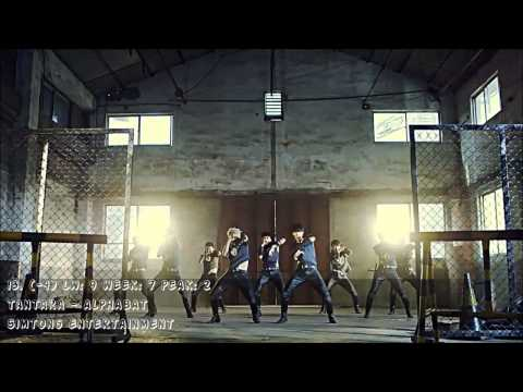 Top 20 Kpop - April (week 2) [2014] video