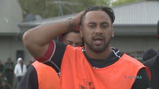 Best Maori League players ever!