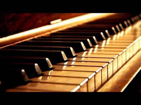 Chord Progression for Piano