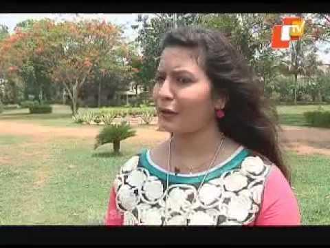 Otv Gupsup With Oriya Actor And Director Dhira Mallick video
