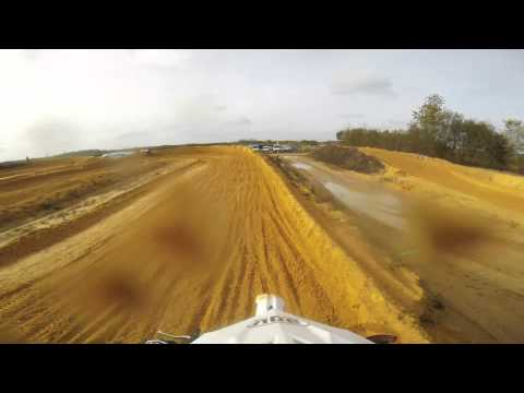 La Chute Mx Land 2014 video