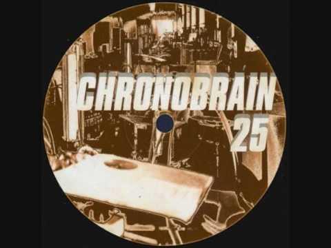 CHRONOBRAIN 25 - Road Creator - Gelstat