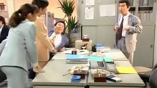 Hài Nhật Bản - Người làm công ăn lương