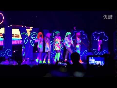 2015 Katy Perry ShangHai-CHINA Prismatic World Tour Asia California girls