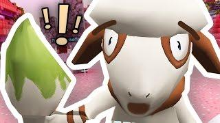 BIG POKE-FAIL!!! | Minecraft Pixelmon Trinity #4