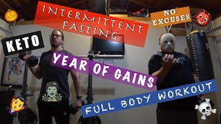 Year Of Gains Ep10