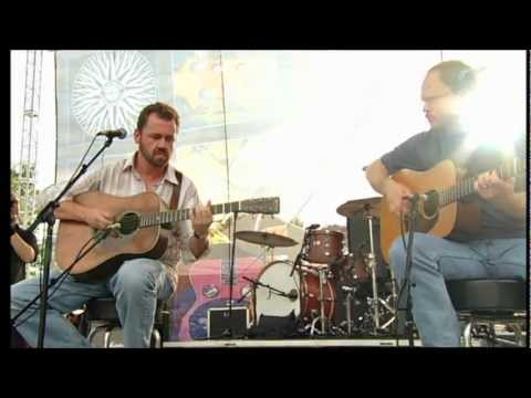 Dan Tyminski - Road To Nash Vegas