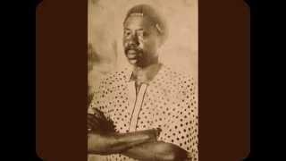 Osayomore Joseph & the Creative 7 - Eguae Oba