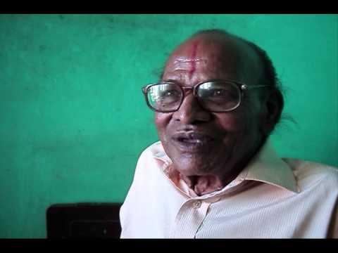 (Hindi) Dr.Saragu Krishnamurthy - Hindi Languages
