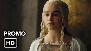 Game Of Thrones 5x08 Promo