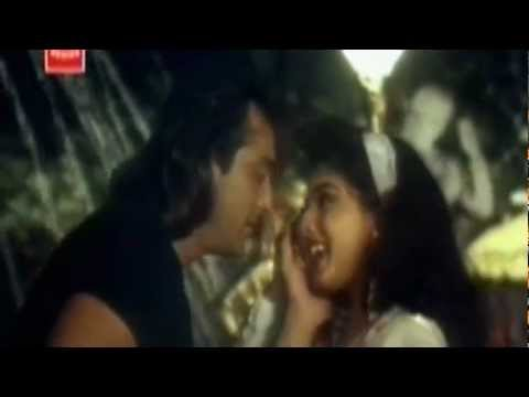 Chaha Hai Tumhein Chahenge [full Video Song] (hd) With Lyrics - Jeena Marna Tere Sang video