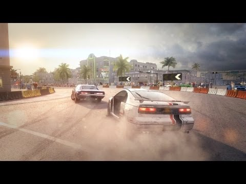 GameSpot Reviews - Grid 2 (Xbox 360)