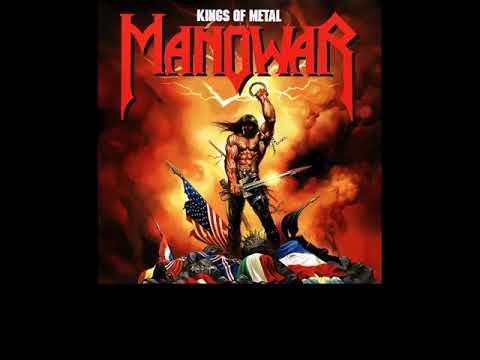 Manowar - Blood Of The Kings
