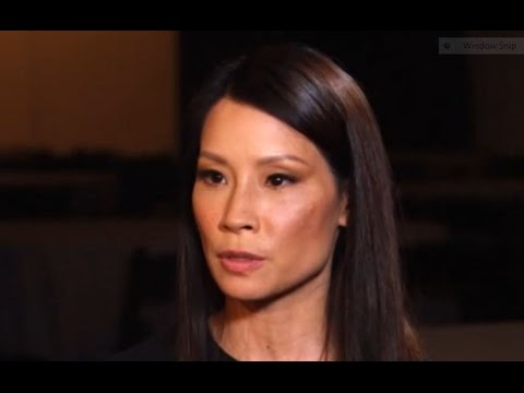 Lucy Liu: Why I Made a Film About Human Trafficking