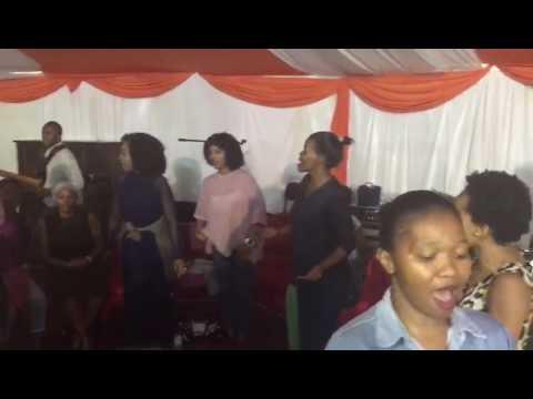 Umoya Praise Medley by Joyous Celebration