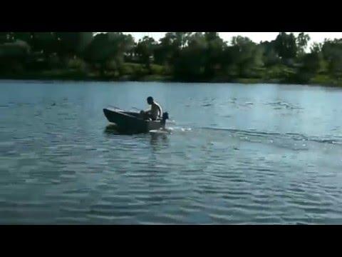 картоп лодка игоря сидельникова