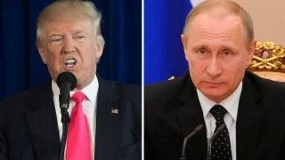 Trump gives Russia green light to retrieve Hillary's emails