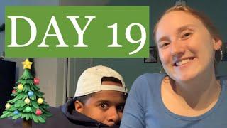 Dad Jokes with Justin - VLOGMAS 2019 DAY 19