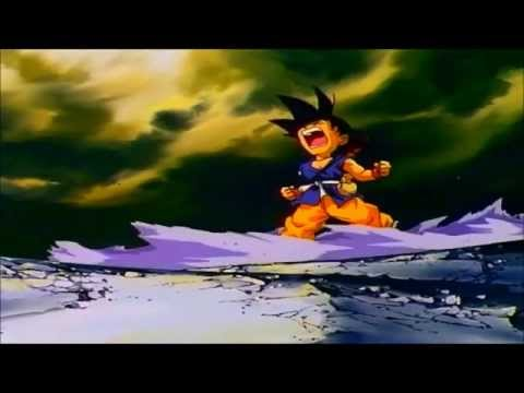 Kid Goku's Greatest Super Kamehameha HD