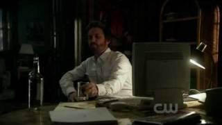 "Supernatural 5x22 (season finale) - ""The End"""