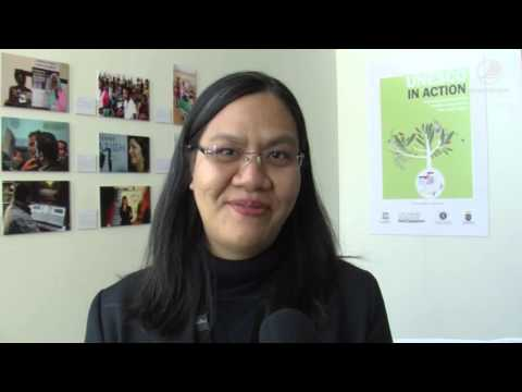 Voices on freedom of the Press: Christiana Chelsia Chan