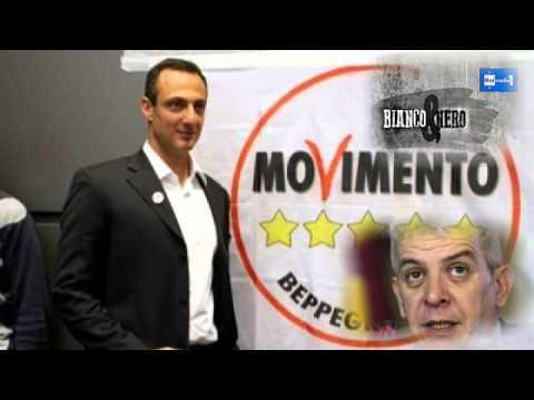 Chi comanda a Roma? - Marcello De Vito (M5S): Rai Radio 1 #MAFIACAPITALE