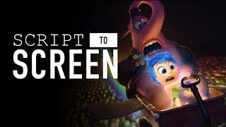 Inside Out Memorable Scenes   Script to Screen by Disney•Pixar