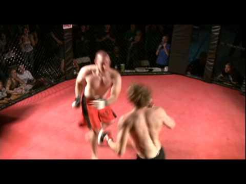 Shawn Green  MMA debut at 170