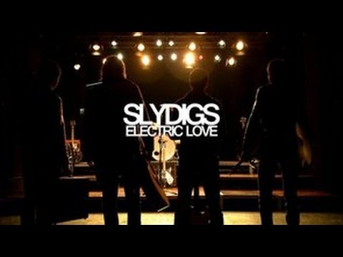Slydigs - Electric Love