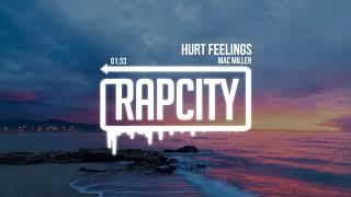 Mac Miller - Hurt Feelings