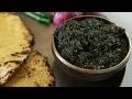 Sarson Ka Saag Aur Makki Ki Roti - Authentic Punjabi Recipe - Masala Trails With Smita Deo