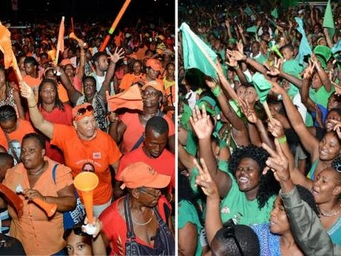 JAMAICA NOW: Election watch ... Bolt battles racism in Ja ... Warmington before Privileges Committee