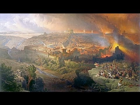 10 Incredible Military Sieges