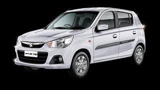 Maruti Suzuki Alto K10 VXI (O) new model inner plastic door panel removal
