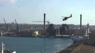 """WORLD WAR Z"" - Movie - filming in Malta - © danrai323"