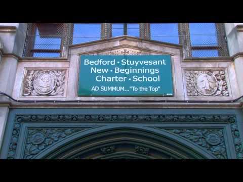 M.S. 782 Bedford Stuyvesant New Beginnings Charter School