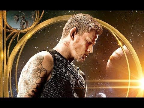 Jupiter Ascending -- New HD Trailer -- Official Warner Bros.