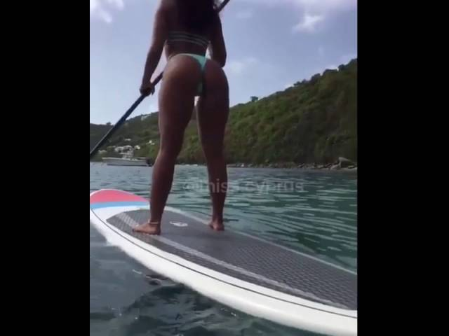 Miss Cyprus ass shake on boat | ass shakers | twerk it | twerking video | perfect ass shaking video