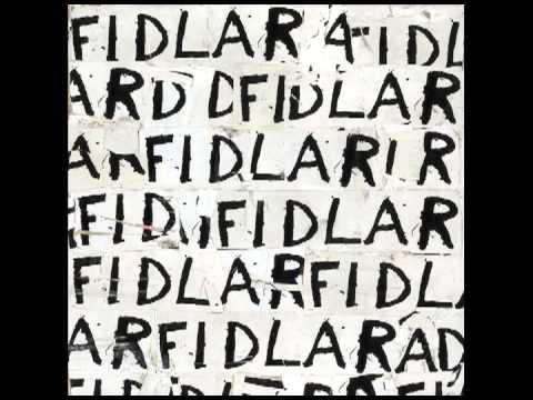 Fidlar - Lda