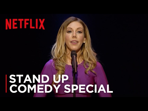 Katherine Ryan: In Trouble | Official Trailer [HD] | Netflix