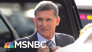 Report: Donald Trump Legal Team Ready To Attack Michael Flynn | The 11th Hour | MSNBC