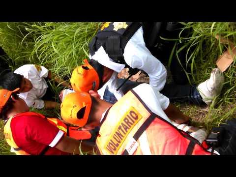 Cruz ambar matamoros-practica de paramedicos