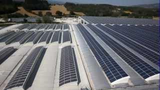 Baraclit presenta SolarLAB