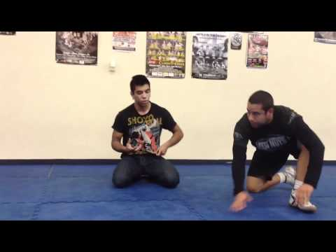 3 Combination Armbar and Flow Drill, 10th Planet Van Nuys Image 1