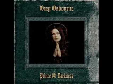 Walk On Water - Prince of Darkness - Ozzy Osbourne