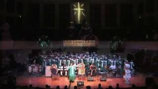 I Believe God -UAB Gospel Choir