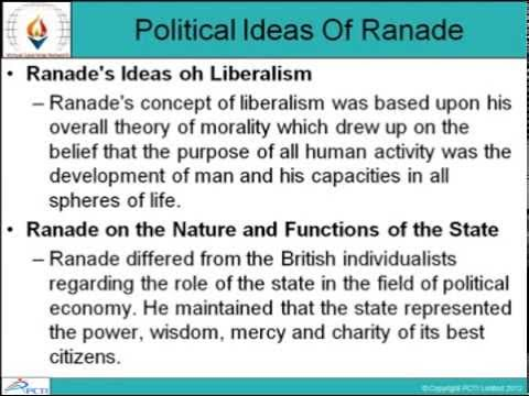 Modern India Political Thoughts-Session-5